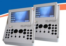 ALS-SC4 Plus Semi-Automatic Coagulation Device