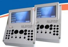 ALS-SC4 Plus Yarı Otomatik Koagülasyon Cihazı
