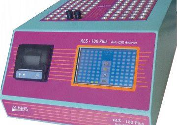 ALS-100 PLUS